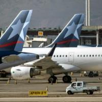 Turbulento panorama para o setor aéreo mundial devido à pandemia