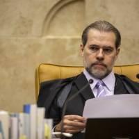 Odebrecht fez pagamentos a Toffoli, denuncia Marcelo Odebrecht à PGR