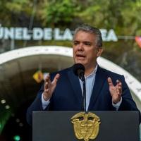 """Com Pompeo, Duque pede ações contra Maduro por """"crimes contra a humanidade"""""""