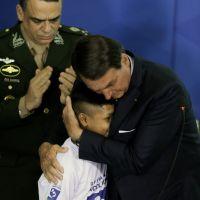Por excelência na Operação Acolhida Brasil assume presidência na ONU
