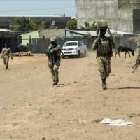 Operação militar etíope em Tigray está concluída, o primeiro-ministro diz
