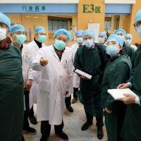 A China e a OMS não agiram com rapidez suficiente contra o coronavírus