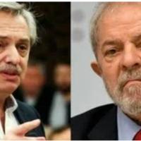 Presidente argentino quer decisão do STF a favor de Lula