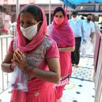 Índia supera Brasil como segundo país do mundo com mais infectados