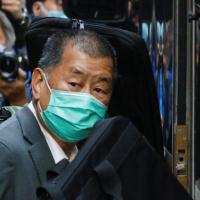 EUA condenam sentença do magnata Jimmy Lai, outros ativistas de Hong Kong