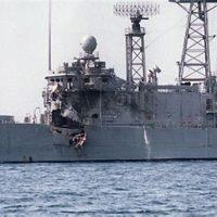 """A Rússia avisa os navios de guerra dos EUA para se afastarem da Crimeia """"para o seu próprio bem"""""""
