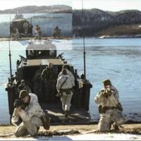 A Noruega pode permitir instalações militares dos EUA