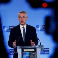 A Rússia deve acabar com o aumento militar da Ucrânia, diz a Otan