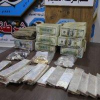 Iraque descobre 'tesouro' do Daesh contendo US$ 1,6 milhão e muito ouro e prata