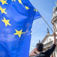 Legisladores da UE: terroristas de Gaza cometendo 'crimes de guerra duplos'