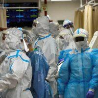 Ministério da Saúde aprova ensaios clínicos avançados para o medicamento COVID israelense