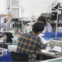 Fabricante japonesa planeja reduzir a zero o desperdício de roupas e tecidos