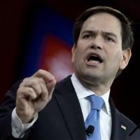 O senador Marco Rubio exortou Biden a não reconhecer a nova autoridade eleitoral chavista