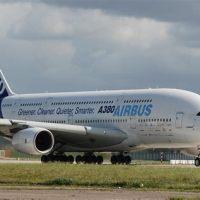 UE e EUA chegam a acordo entre Airbus e Boeing