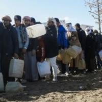 EUA suspeitam de 4.000 casos de fraude em programa de refugiados iraquianos