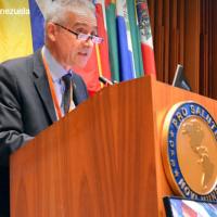 OPAS nega versão de Maduro: Venezuela não registra casos Delta
