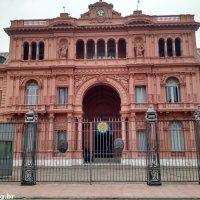 Crise no governo argentino com derrota nas eleições