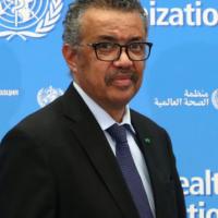 Chefe da OMS diz que o mundo tem condições de acabar com a pandemia